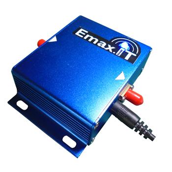 EmaxIT RF Broadband Power Amplifier 1-930MHz 2W